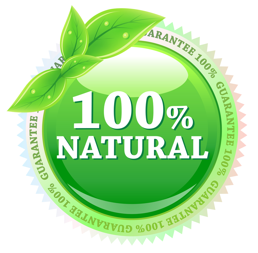 100 percent natural foods co uk