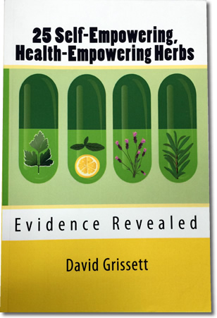 25 Self Empowering Health Empowering Herbs